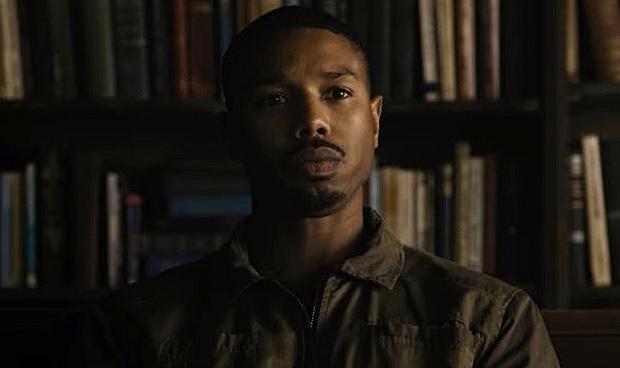 TOM CLANCY'S WITHOUT REMORSE Starring Michael B. Jordan   Debut Trailer