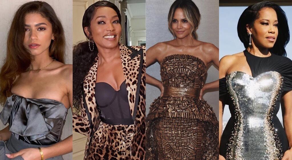 Zendaya, Angela Bassett, Halle Berry, and Regina King to present at the 93rd Oscars
