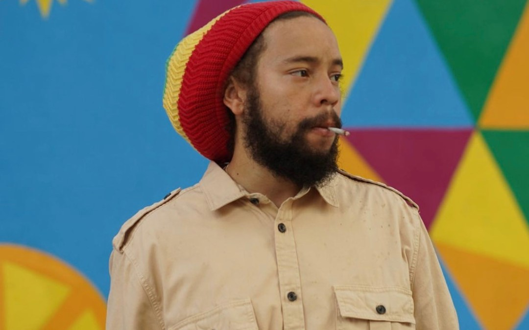 """Jo Mersa Marley Releases """"Made It"""", the Second Single Release from Upcoming EP """"Eternal"""""""