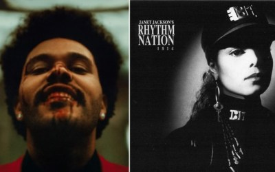 The Weeknd's 'After Hours' Joins Janet Jackson's 'Rhythm Nation 1814' As The Only Albums To Spawn Hot 100 #1 Hits In Three Calendar Years