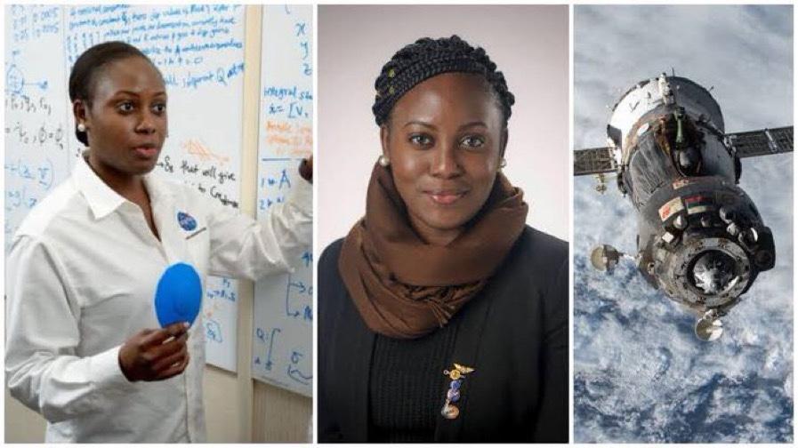 Spotlight: Wendy A. Okolo, Aerospace Engineer at NASA