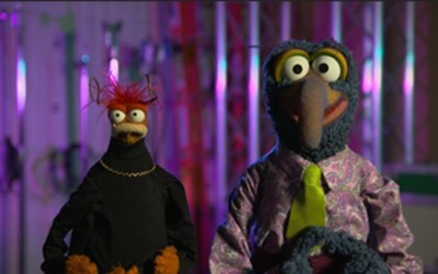 """MUPPETS HAUNTED MANSION"""" HALLOWEEN SPECIAL PREMIERES THIS FALL ON DISNEY+"""