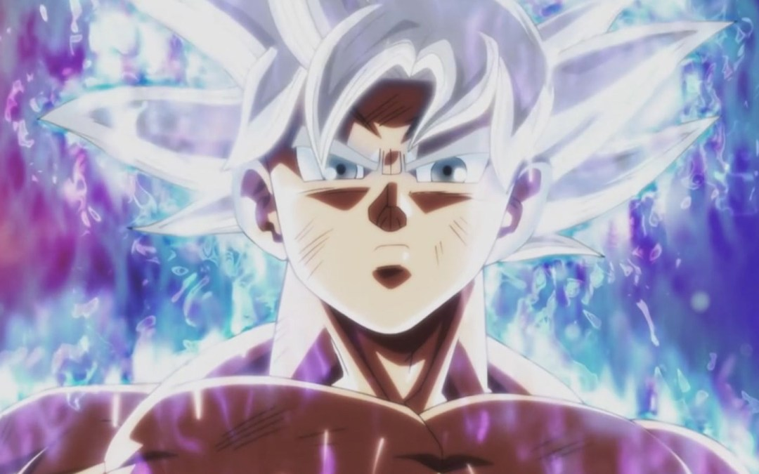 Dragon Ball Super Movie Revealed for 2022