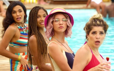Parties, love and a lot of axé music: Carnaval is coming to Netflix