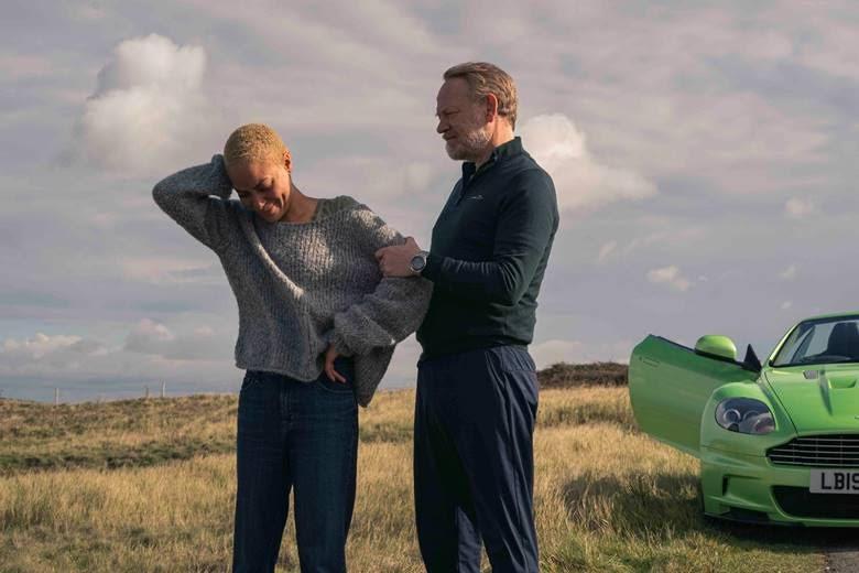AMC+ AND AMC SET PREMIERE DATE FOR REVENGE THRILLER, THE BEAST MUST DIE