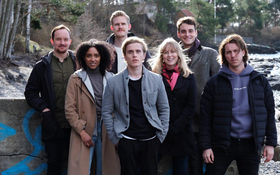 Evelyn Rasmussen Osazuwa Stars in Netflix's Norwegian Comedy Sci-Fi Inspired By The UFO Phenomenon In Hessdalen