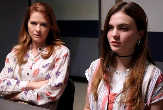 Sarah Drew Is Lighting Up Our Screens In The Freeform's 'Cruel Summer' and She Makes A Long Awaited Return To Grey's Anatomy