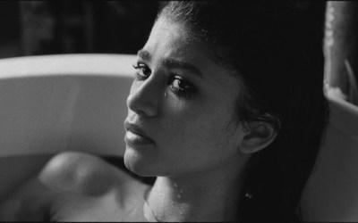 Zendaya Gave 'Malcolm & Marie' Crew Members Film Points