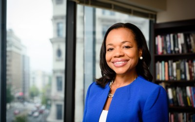 Kristen Clarke Becomes First Black Woman to Lead the Justice Department's Civil Rights Division