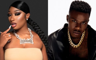 Megan Thee Stallion and DaBaby Lead 2021 BET AWARDS Nominations With Seven Each