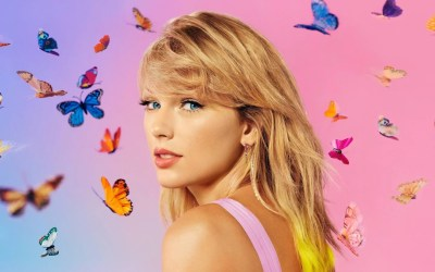 Why Taylor Swift Should Dropout of David O'Russell Untitled Film?