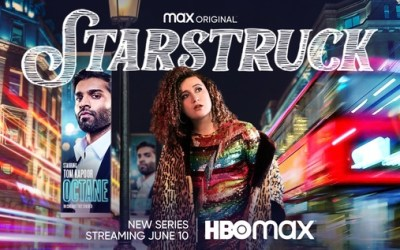 STARSTRUCK Debuts June 10 On HBO Max Official Trailer