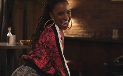 Shanola Hampton To Star and Produce 'Dangerous Moms' NBC Pilot Under Overall Deal With NBCU