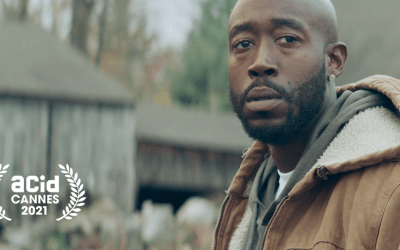 DOWN WITH THE KING Starring Freddie Gibbs to World Premiere at Cannes Film Festival