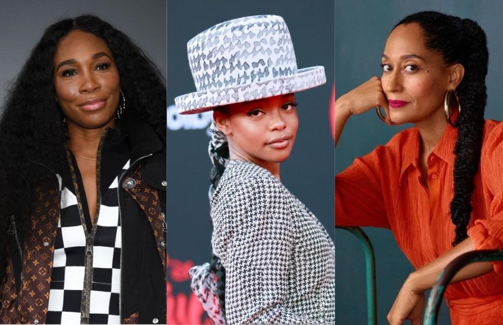 Girls Inc. Virtual Film Festival Featuring Marsai Martin, Tracee Ellis Ross, Venus Williams, and more