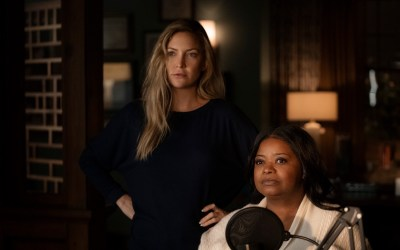 """""""Truth Be Told"""" Second Season Starring Octavia Spencer and Kate Hudson Debuts August 20th"""