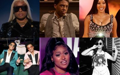 """MEGAN THEE STALLION, CARDI B, H.E.R., JAZMINE SULLIVAN, SILK SONIC, LIL BABY, CHADWICK BOSEMAN, ANDRA DAY, AND """"JUDAS AND THE BLACK MESSIAH"""" TAKE TOP HONORS AT THE """"BET AWARDS"""" 2021"""