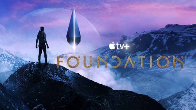 """Apple TV+ releases new sneak peek at """"Foundation,"""" and sets global premiere for September 24th"""
