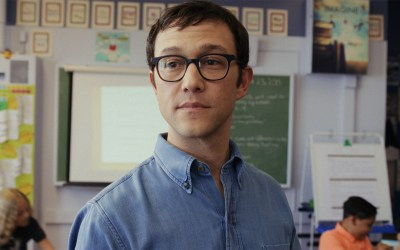 """Apple TV+ debuts trailer for """"Mr. Corman,"""" highly anticipated new comedy series from writer, director and star Joseph Gordon-Levitt"""