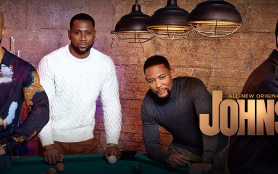 New Bounce Dramedy 'Johnson' Series Produced By Cedric the Entertainer Starring Thomas Q. Jones, Deji Laray & D.L. Hughley