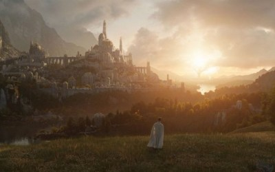 Amazon Studios' The Lord of the Rings Original Series Will Premiere Friday, September 2, 2022 on Prime Video