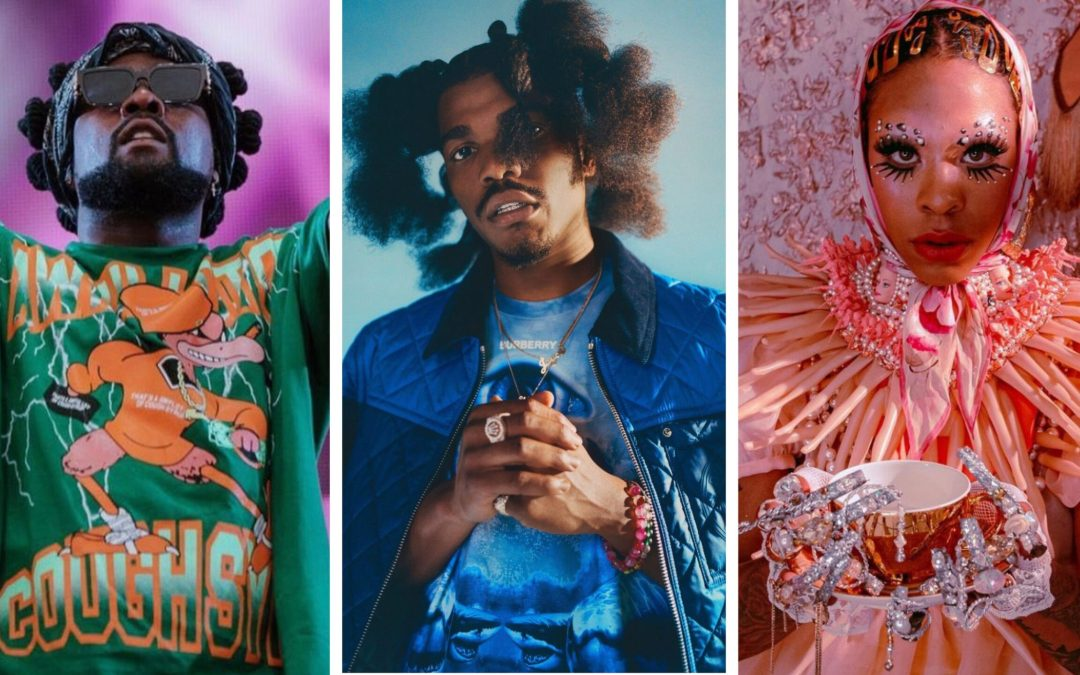 AFROPUNK ANNOUNCES ITS RETURN TO ATLANTA WITH WALE & THE PPL, SMINO, RICO NASTY, & MORE!