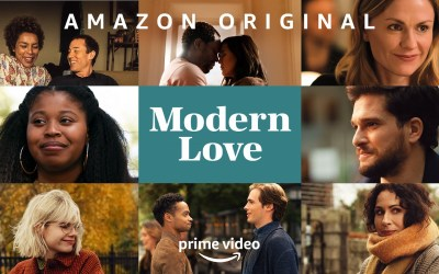 MODERN LOVE SEASON TWO RELEASES ALL EPISODES WORLDWIDE