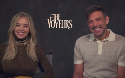 'The Voyeurs' Interview: Sydney Sweeney and Michael Mohan Talk New Twisted Film