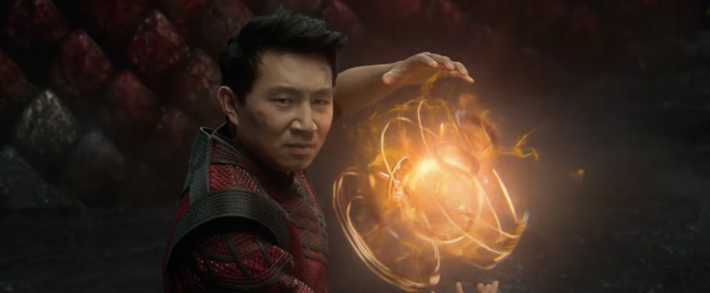 """Marvel Studios Debuts New Featurette For """"SHANG-CHI AND THE LEGEND OF THE TEN RINGS"""""""