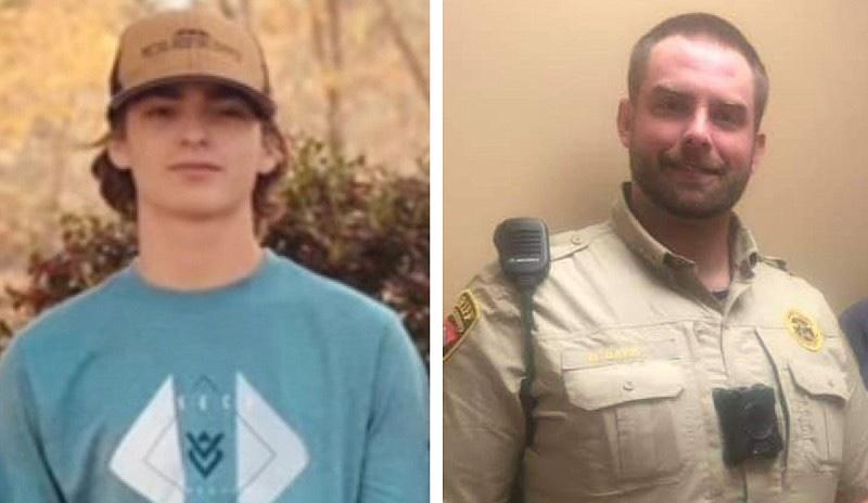 Hunter Brittain: 17-Year-Old Gunned Down By Former Lonoke County Sheriff Deputy Michael Davis