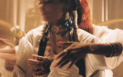 "Kehlani Returns With ""Altar"" Music Video"