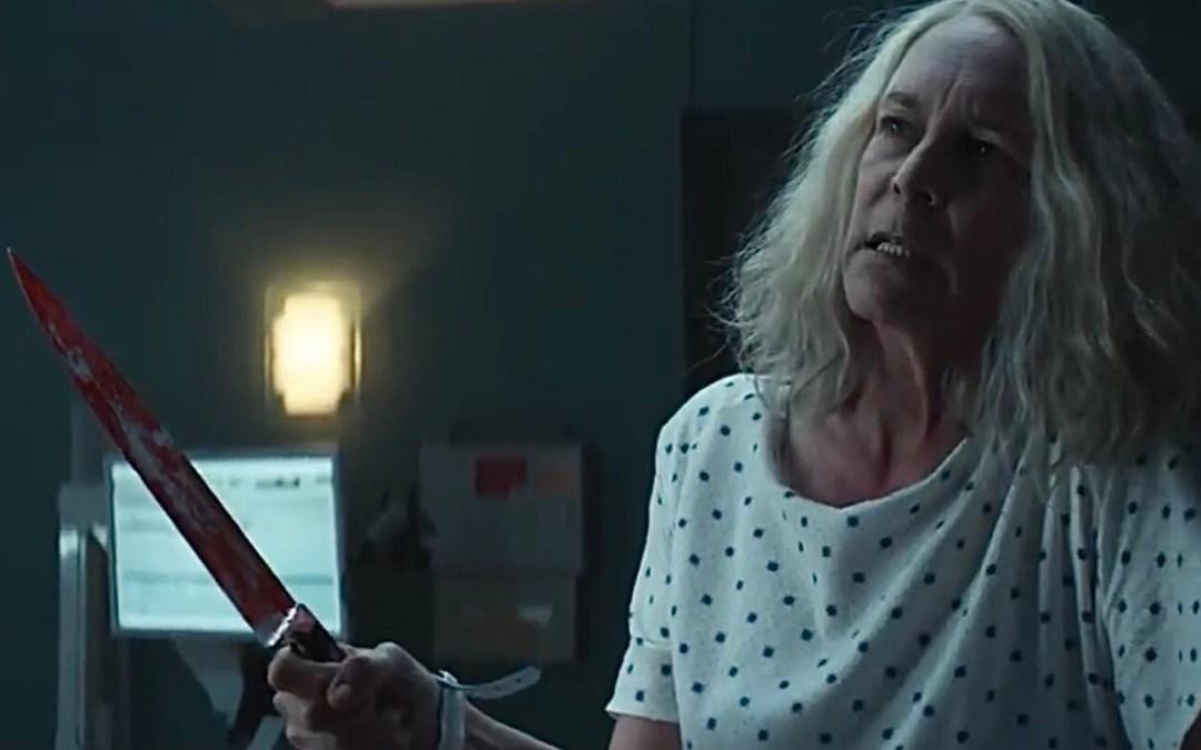 HALLOWEEN KILLS Final Trailer: Michael Myers Becomes the Hunted