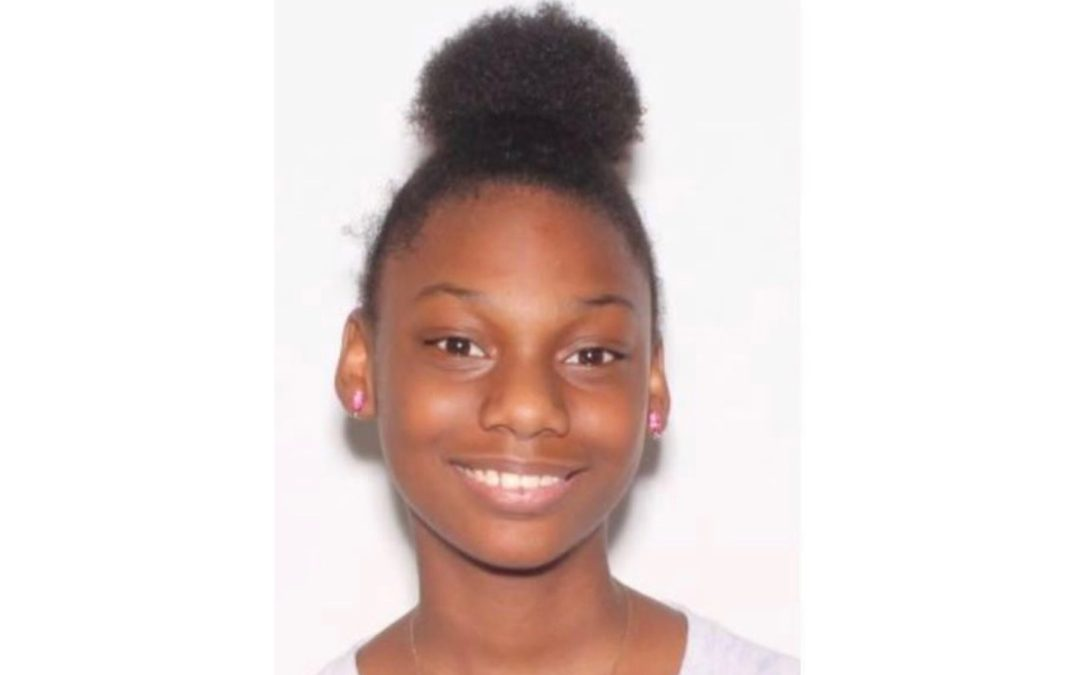 Miangel Singleton: 14-Year-Old Black Girl Reportedly Missing In Middleburg, Florida