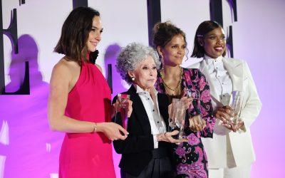 Inside ELLE's Women in Hollywood 27th Annual Celebration
