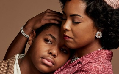 First Look of Adrienne Warren as Mamie Till-Mobley in 'Women of the Movement'
