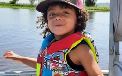 Major Harris: 3-Year-Old Boy Found Dead Inside Of A Storage Bin In Milwaukee