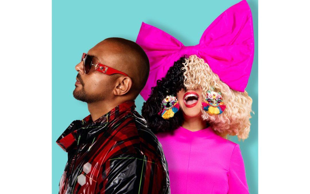 "Sean Paul Release ""Dynamite"" Featuring Sia"