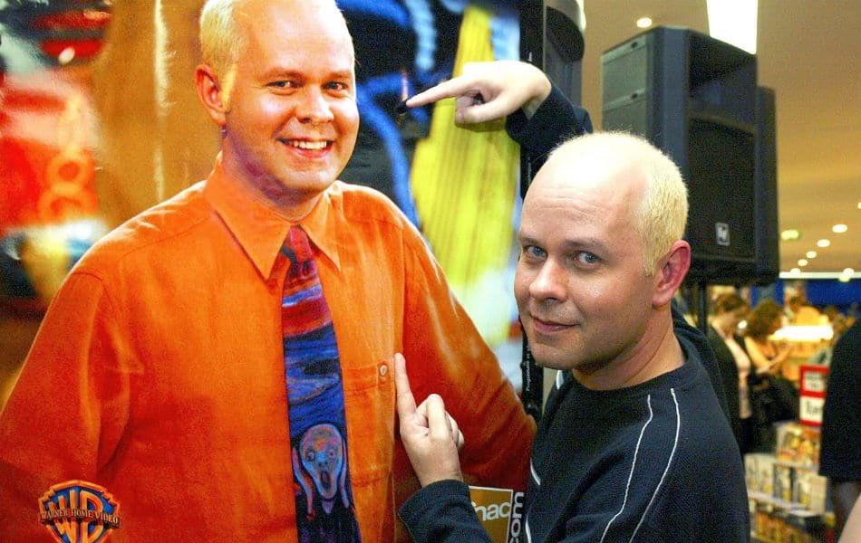 James Michael Tyler, Who Played Gunther In 'Friends,' Passes Away From Prostate Cancer