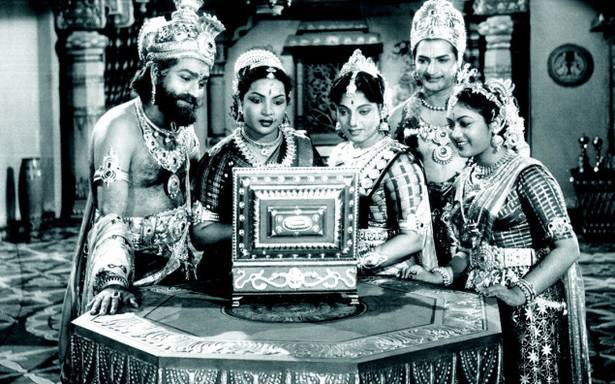 Episode 4: Maya Bazaar (Part 2)