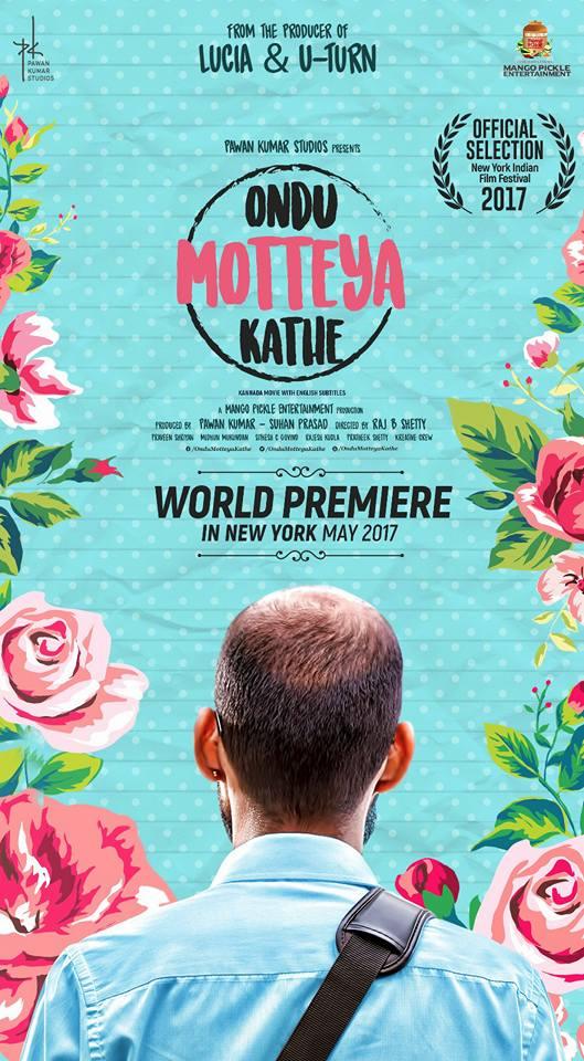 Episode 11: Ondu Motteya Kathe