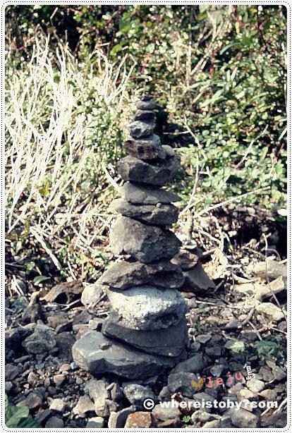 濟州島JeJu。堆砌百歲的幸福與夢想