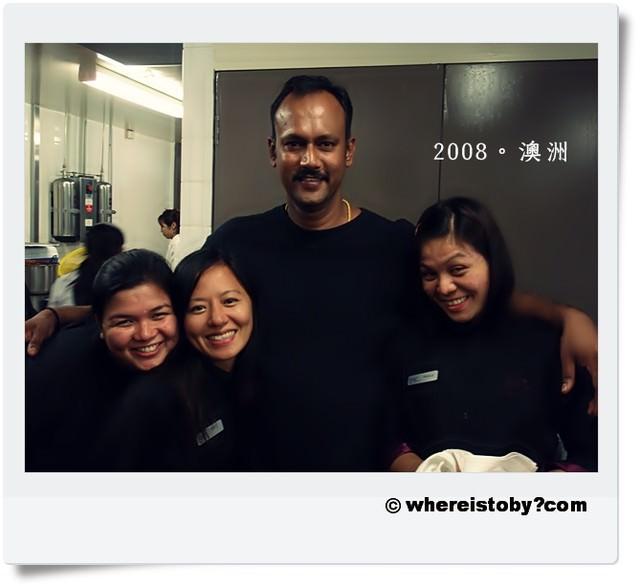 澳洲打工度假。給即將出發的你/妳!→「台灣五星級飯店徵才 錄取率10%」