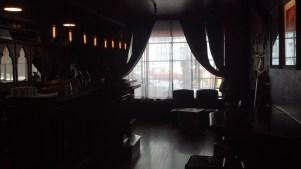 The Hostel Bar