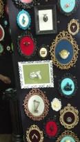 Miniatures Framed