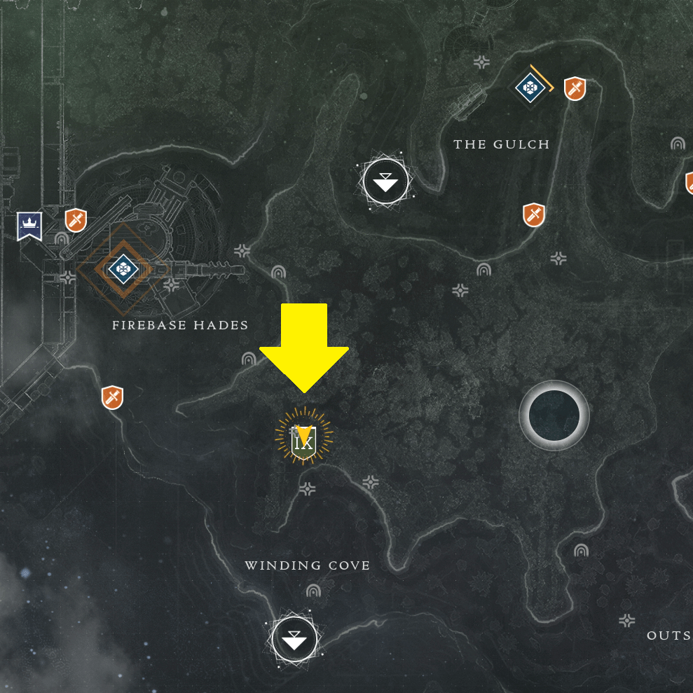 Where Is Xur Find Him Here And See What Hes Selling