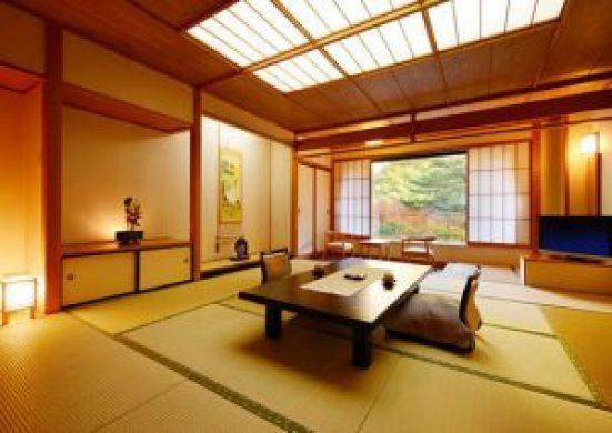 Sansuiso Tsuchiyu Spa (Tsuchiyu Onsen Hotel Sansuiso) 1