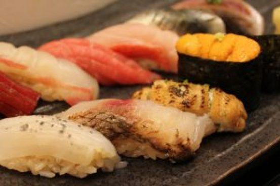 sushimakoto 2 wherejapan ซูชิ ญี่ปุ่น
