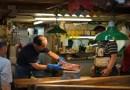 """""""ตลาดปลาซึกิจิ"""" (Tsukiji Fish Market 2"""