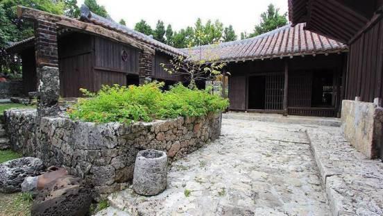 Wherejapan เที่ยวญี่ปุ่นไปไหนดี คฤหาสน์นาคามูระ (Nakamura Residence)