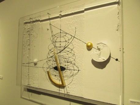 Work by Walter Valentini